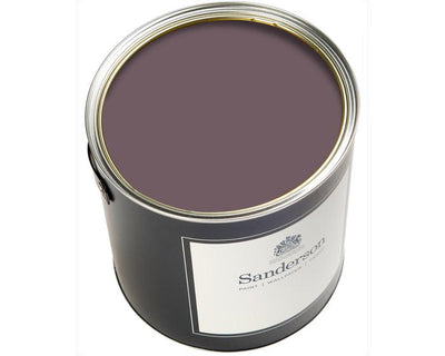 Sanderson Oil Based Eggshell Wortle Lt Paint