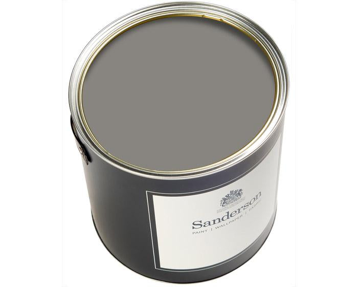 Sanderson Oil Based Eggshell Wren Feather Paint