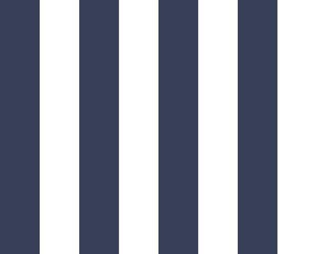 Galerie Simply Stripes 3 SH34555 Wallpaper