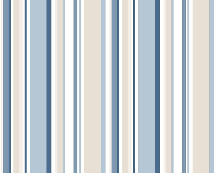 Galerie Simply Stripes 3 SY33963 Wallpaper