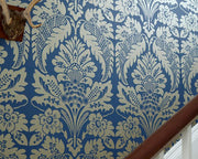 Little Greene Wilton Sovereign 0282WLSOVER Wallpaper