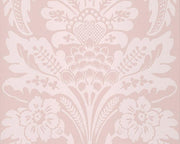 Little Greene Wilton Gypsum 0259WLGYPSU Wallpaper