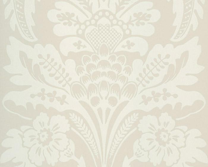 Little Greene Wilton Pestle 0259WLPESTL Wallpaper