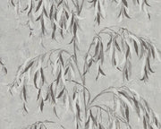 Zoffany Willow Song Silver 312533 Wallpaper