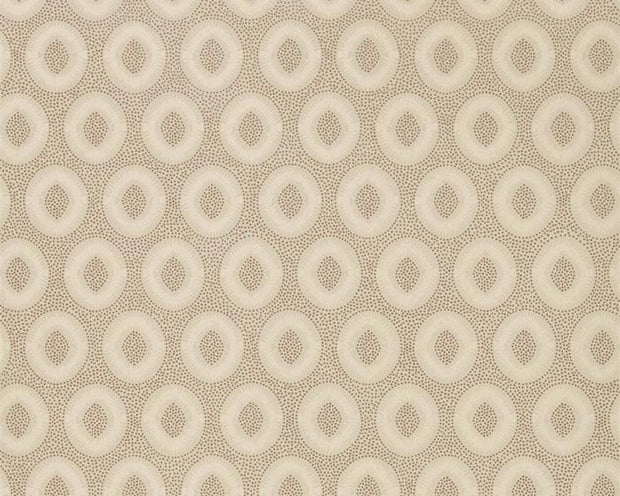 Zoffany Tallulah Plain Antique Copper 312963 Wallpaper