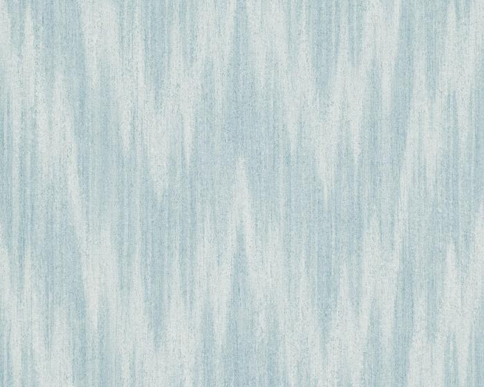 Zoffany Antique Flamestitch Sky 311730 Wallpaper