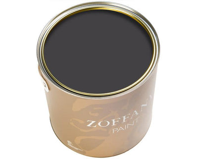 Zoffany Acrylic Eggshell Bone Black Paint