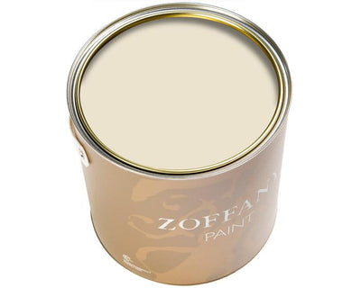 Zoffany Acrylic Eggshell Canvas Paint