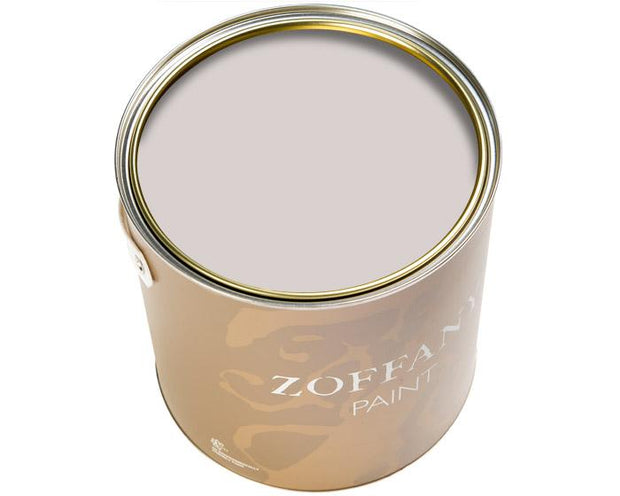 Zoffany Oil Eggshell Chateau Paint