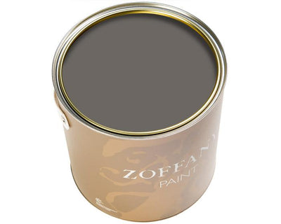 Zoffany Acrylic Eggshell City Grey Paint