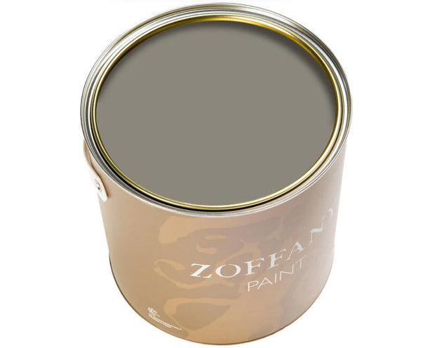 Zoffany Oil Eggshell Cobblestone Paint