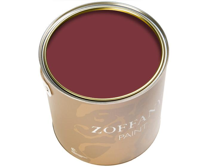 Zoffany Elite Emulsion Crimson Paint
