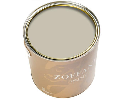 Zoffany Oil Eggshell Double Paris Grey Paint