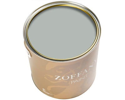 Zoffany Oil Eggshell Duck Egg Paint
