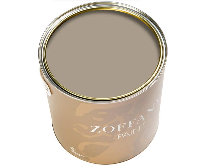 Zoffany Acrylic Eggshell English Toffee Paint