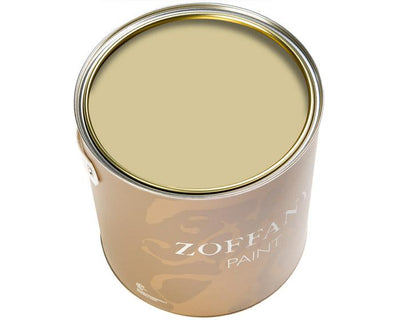 Zoffany Acrylic Eggshell Green Tea Paint
