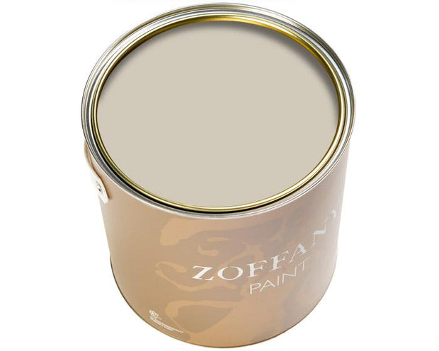 Zoffany Elite Emulsion Half Harbour Grey Paint