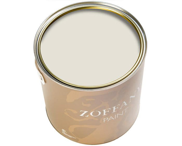 Zoffany Elite Emulsion Half Paris Grey Paint