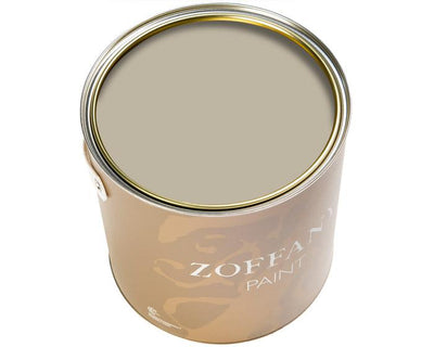 Zoffany Oil Eggshell Harbour Grey Paint