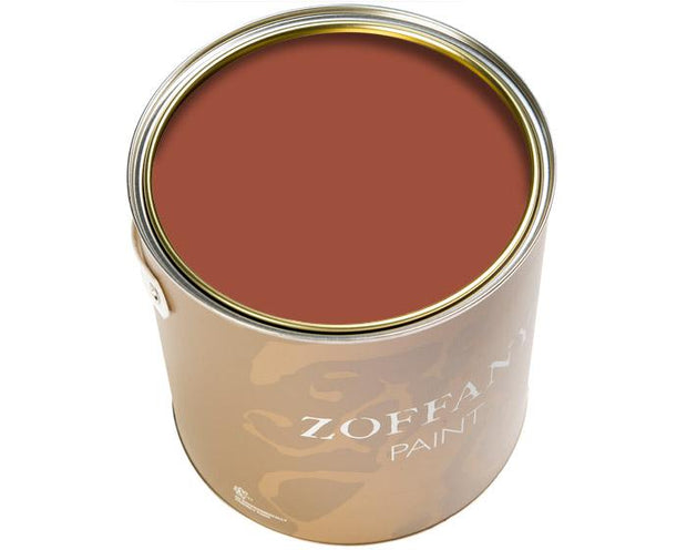 Zoffany Elite Emulsion Koi Carp Paint