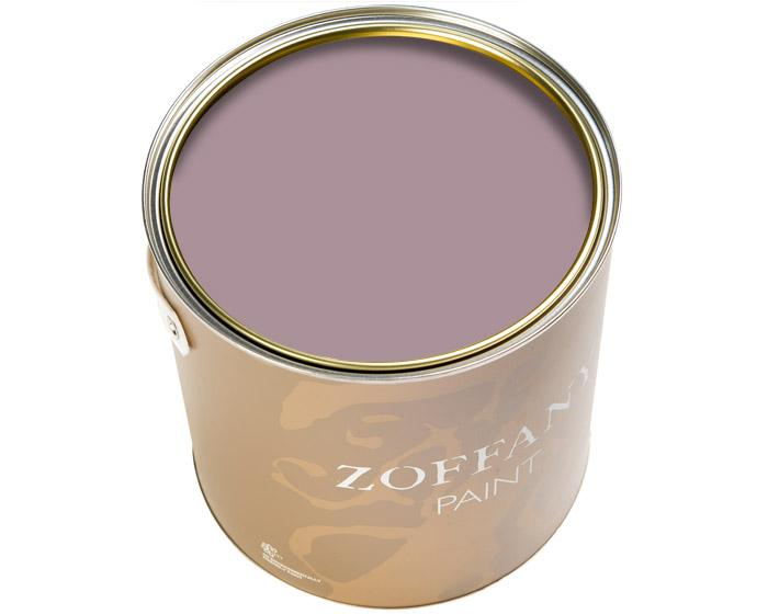 Zoffany Oil Eggshell Musk Pink Paint