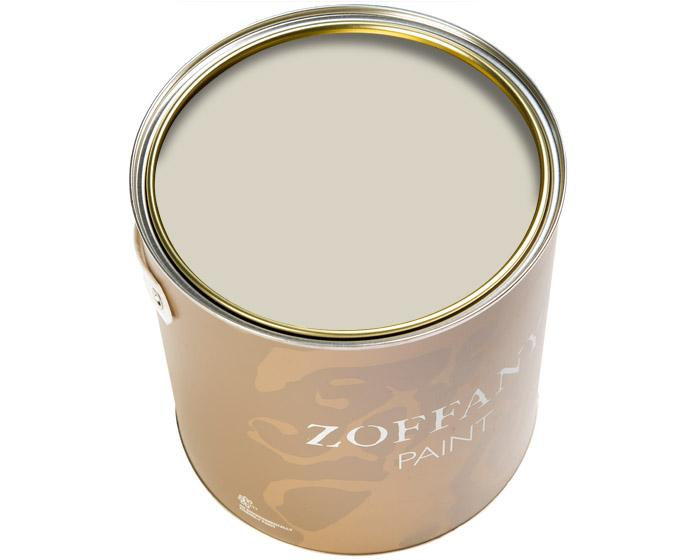 Zoffany Oil Eggshell Paris Grey Paint
