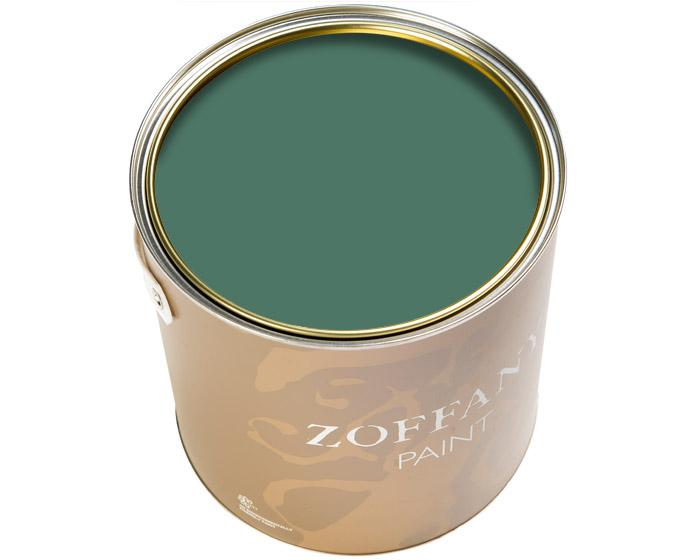 Zoffany Elite Emulsion Poison Paint
