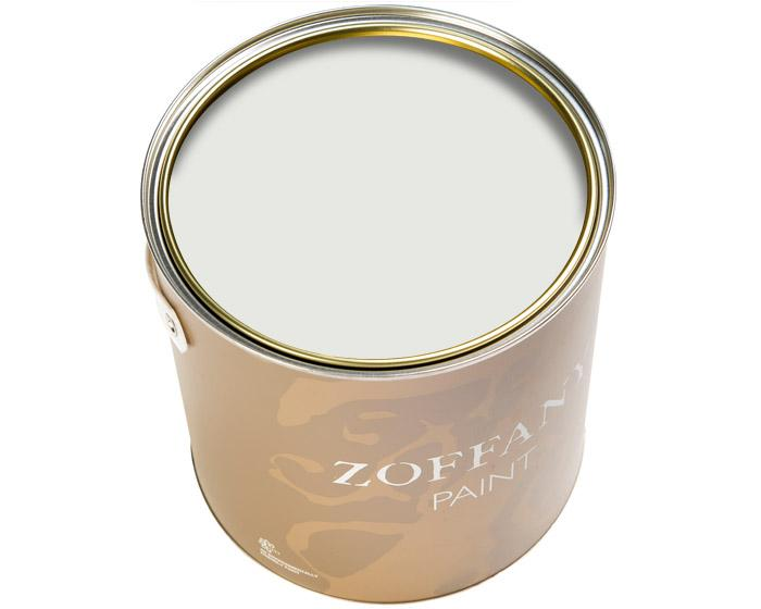 Zoffany Oil Eggshell Quarter Ice Floes Paint