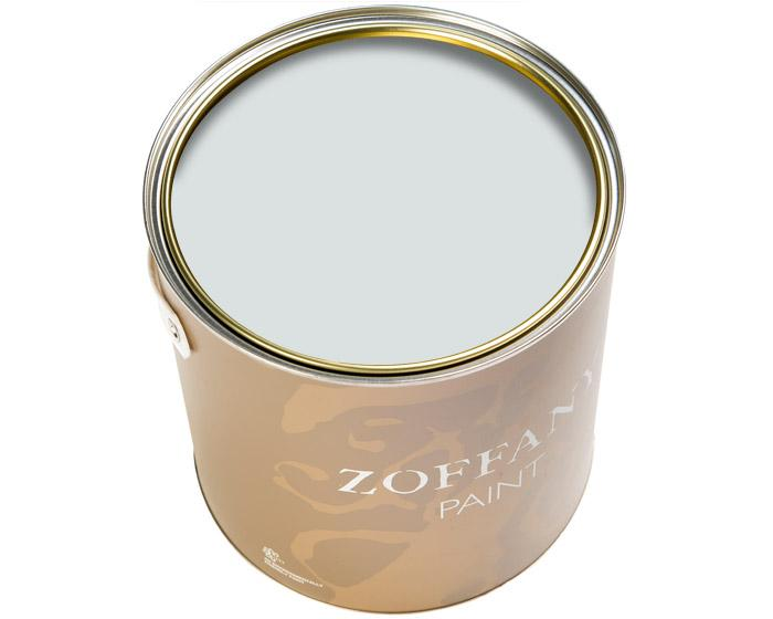 Zoffany Oil Eggshell Quarter La Seine Paint