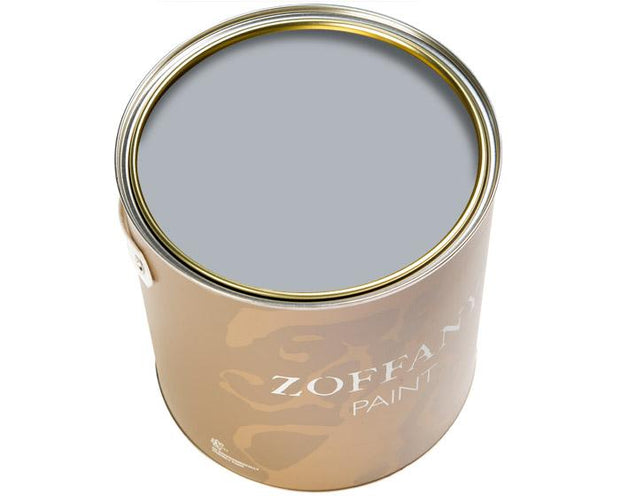 Zoffany Elite Emulsion Quartz Grey Paint