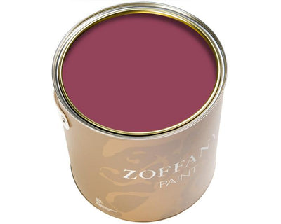 Zoffany Elite Emulsion Raspberry Sorbet Paint