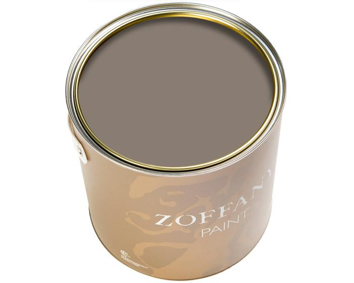 Zoffany Oil Eggshell Raw Umber Paint
