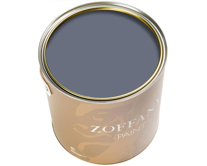 Zoffany Oil Eggshell Reign Blue Paint