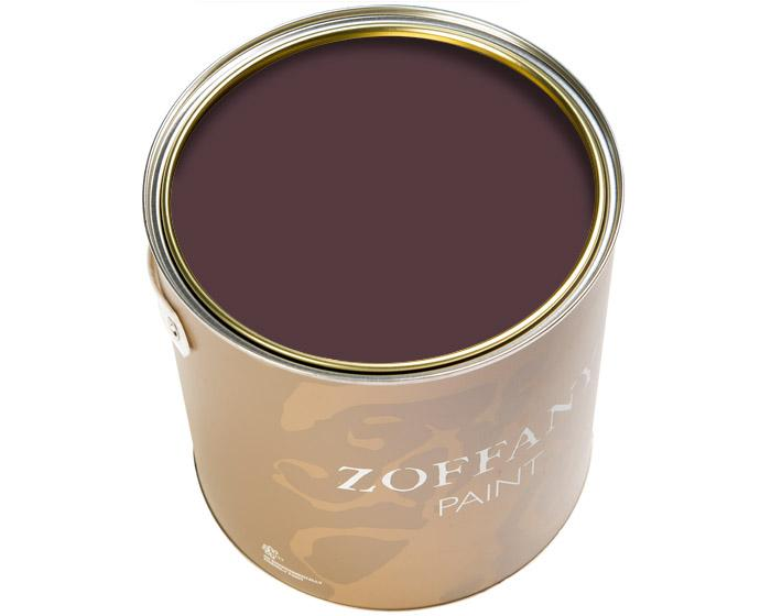 Zoffany Elite Emulsion Shaker Red Paint