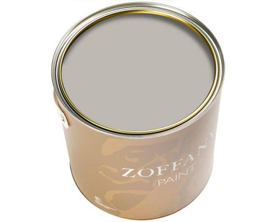 Zoffany Oil Eggshell Silver Paint