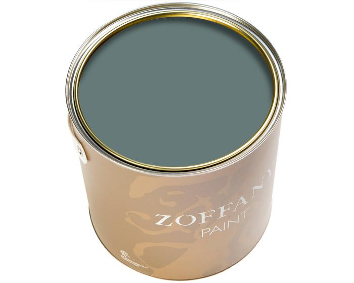 Zoffany Elite Emulsion Teal Paint