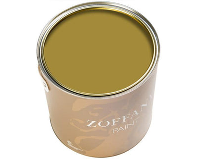 Zoffany Acrylic Eggshell Tiger's Eye Paint