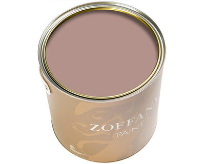 Zoffany Elite Emulsion Tuscan Pink Paint