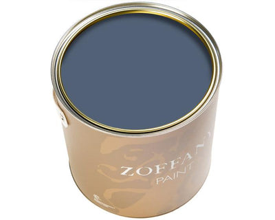 Zoffany Elite Emulsion Velvet Blue Paint