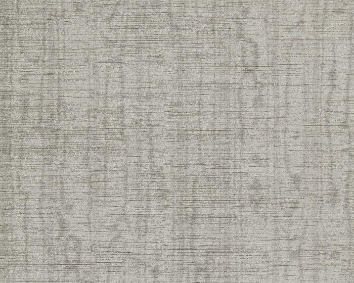 Zoffany Watered Silk Silver 312913 Wallpaper