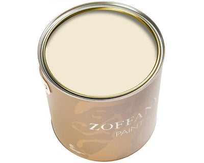 Zoffany Oil Eggshell Parchment Paint