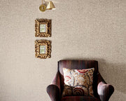 Zoffany Kauri Quarter Quartz Grey 312951 Wallpaper