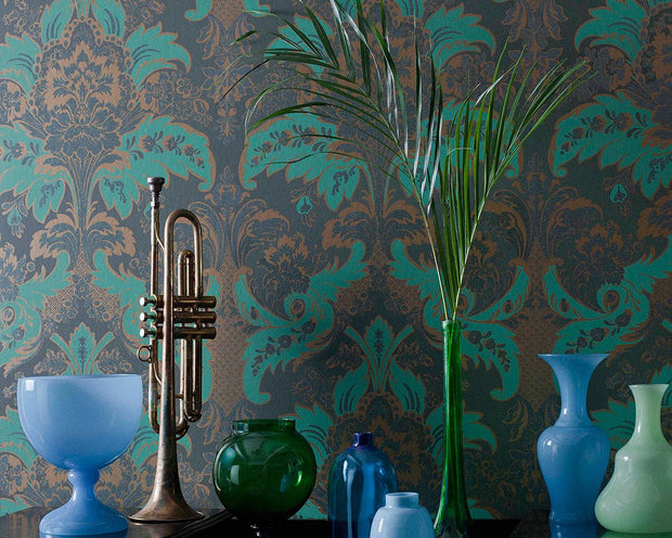 Cole & Son Aldwych 94/5028 Wallpaper