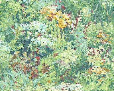Today Interiors French Impressionist FI70703 Wallpaper