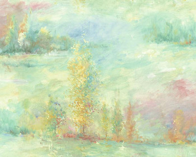 Today Interiors French Impressionist FI70814 Wallpaper