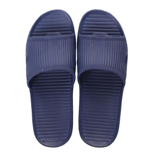 Slip-Gone Slipper