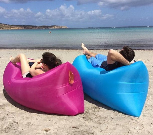 Waterproof Inflatable Camping Sofa