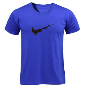 2019 New Color T Shirt Mens Cotton Casual