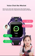Load image into Gallery viewer, Q19 Kid Smart Watch