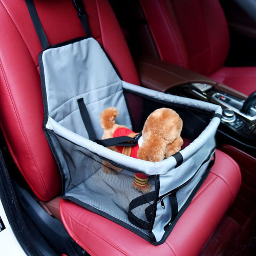 Swing - bag for pet carriers